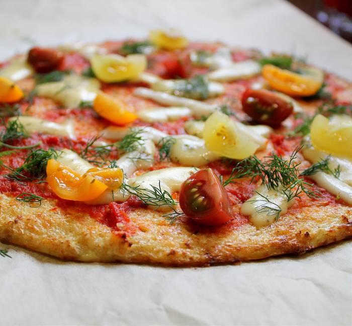 Как приготовить пиццу детям: лучшие рецепты