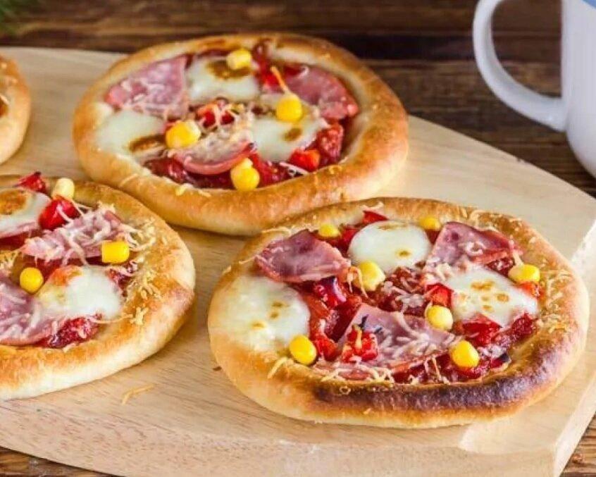 Как приготовить пиццу в домашних условиях своими руками: рецепт, что нужно