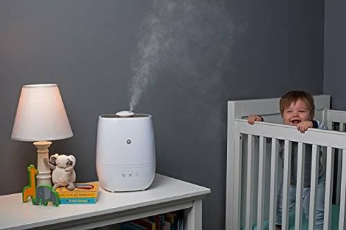 Увлажнитель воздуха для детей какой лучше: зачем нужен, как выбрать
