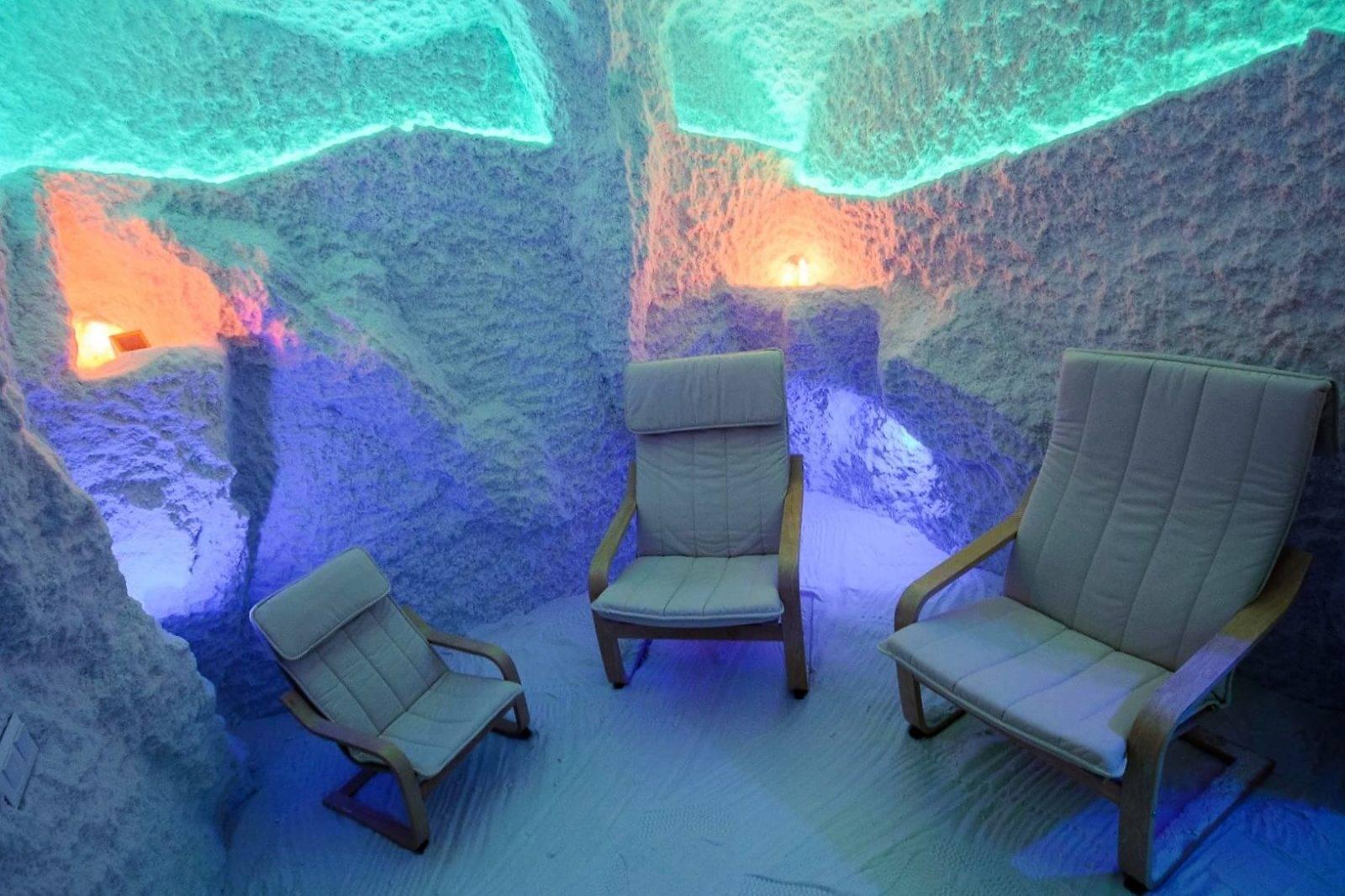 Соляная пещера (комната): польза и вред, показания, противопоказания, отзывы
