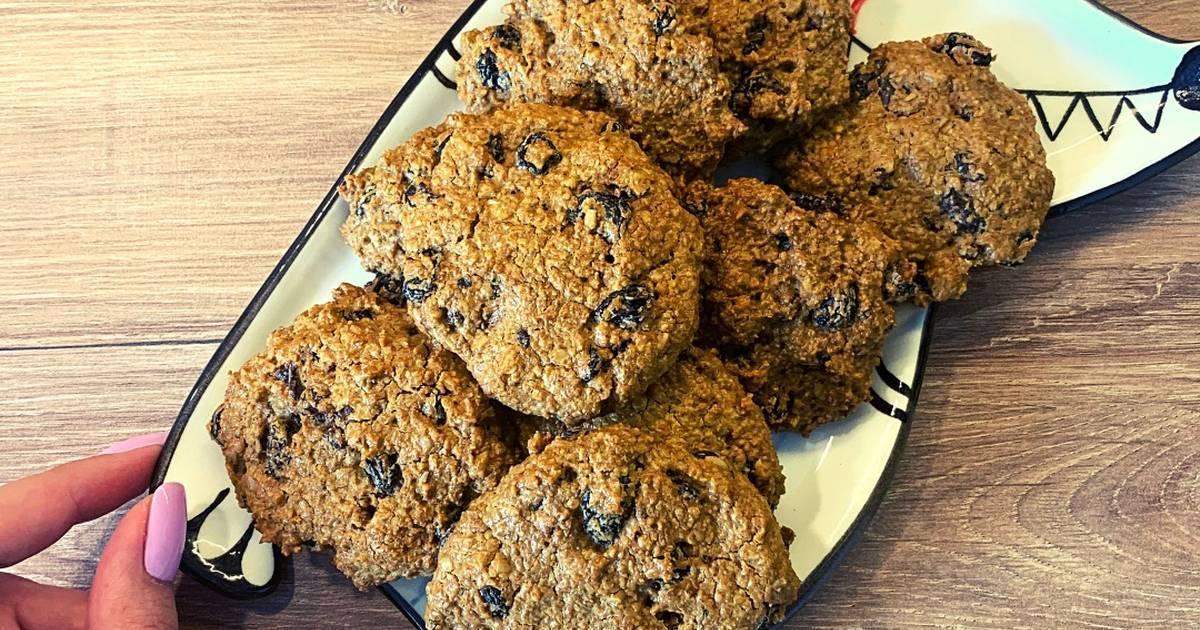 Рецепты печенья для кормящих мам