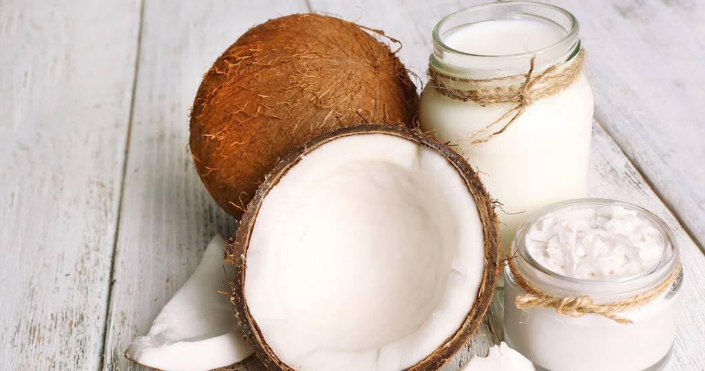Кокос и кокосовое молоко: польза и вред для организма, калорийность, бжу