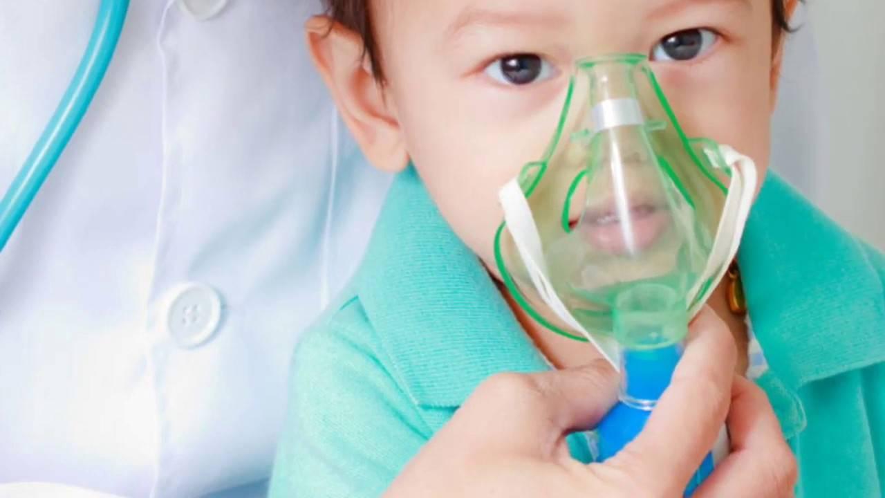 Гайморит у детей — причины, симптомы и правильное лечение