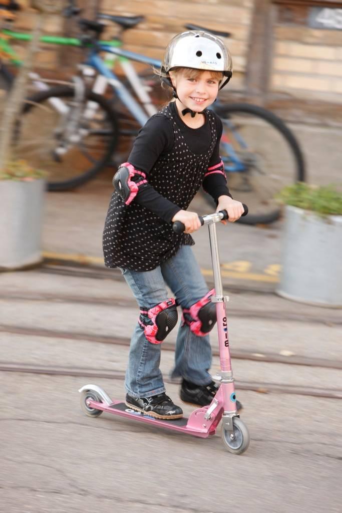 Самокат для детей от 6 лет: как выбрать модель для девочки и мальчика?