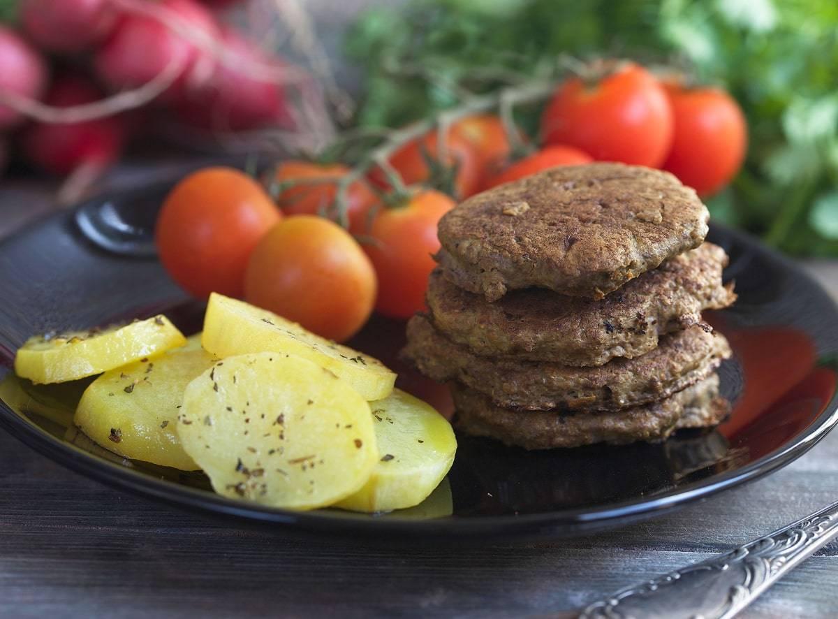 Блюда из печени для детей - вкус и аромат | вкус и аромат
