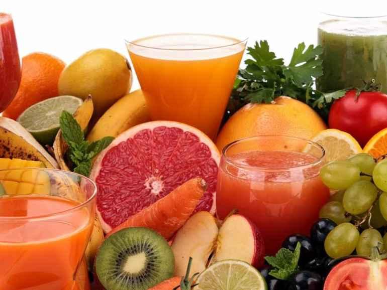 Что полезнее: сок или свежие фрукты— плюсы и минусы употребления обоих продуктов