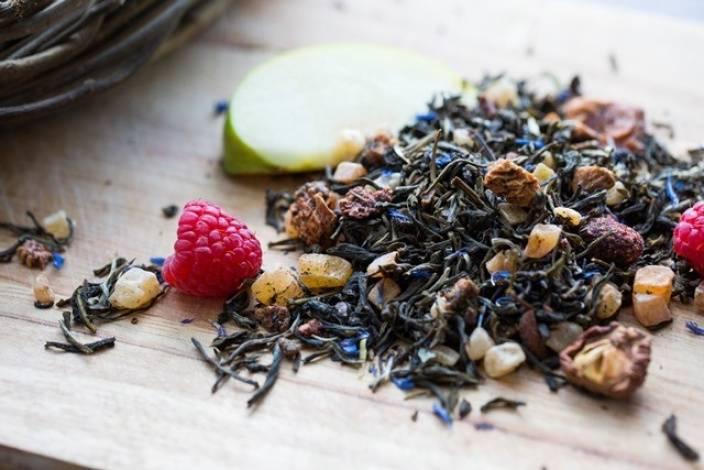 Чай с бергамотом при грудном вскармливании