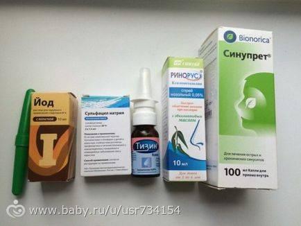 Как лечить вазомоторный ринит: хроническая и аллергическая формы, препараты, капли