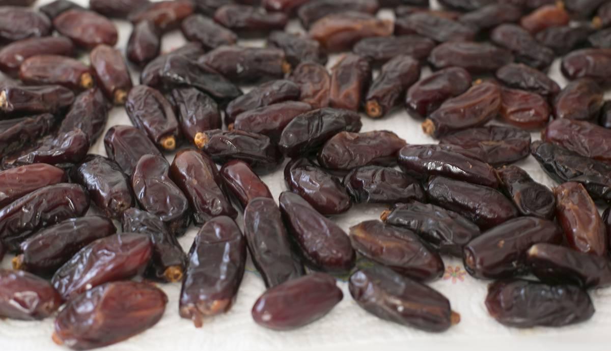 14 полезных эффектов при употреблении фиников при грудном вскармливании