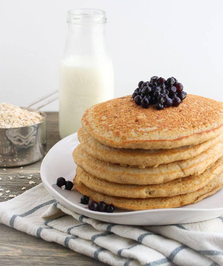Блины на молоке - 10 самых вкусных рецептов тонких блинчиков