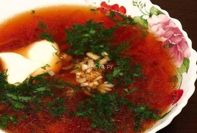 Суп для кормящей мамы в первый месяц лактации: пошаговые рецепты