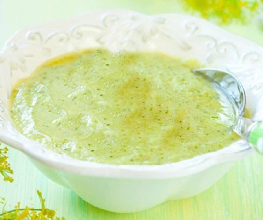 Правильно вводим в прикорм грудничка цветную капусту:  советы педиатров, рецепты полезного домашнего пюре