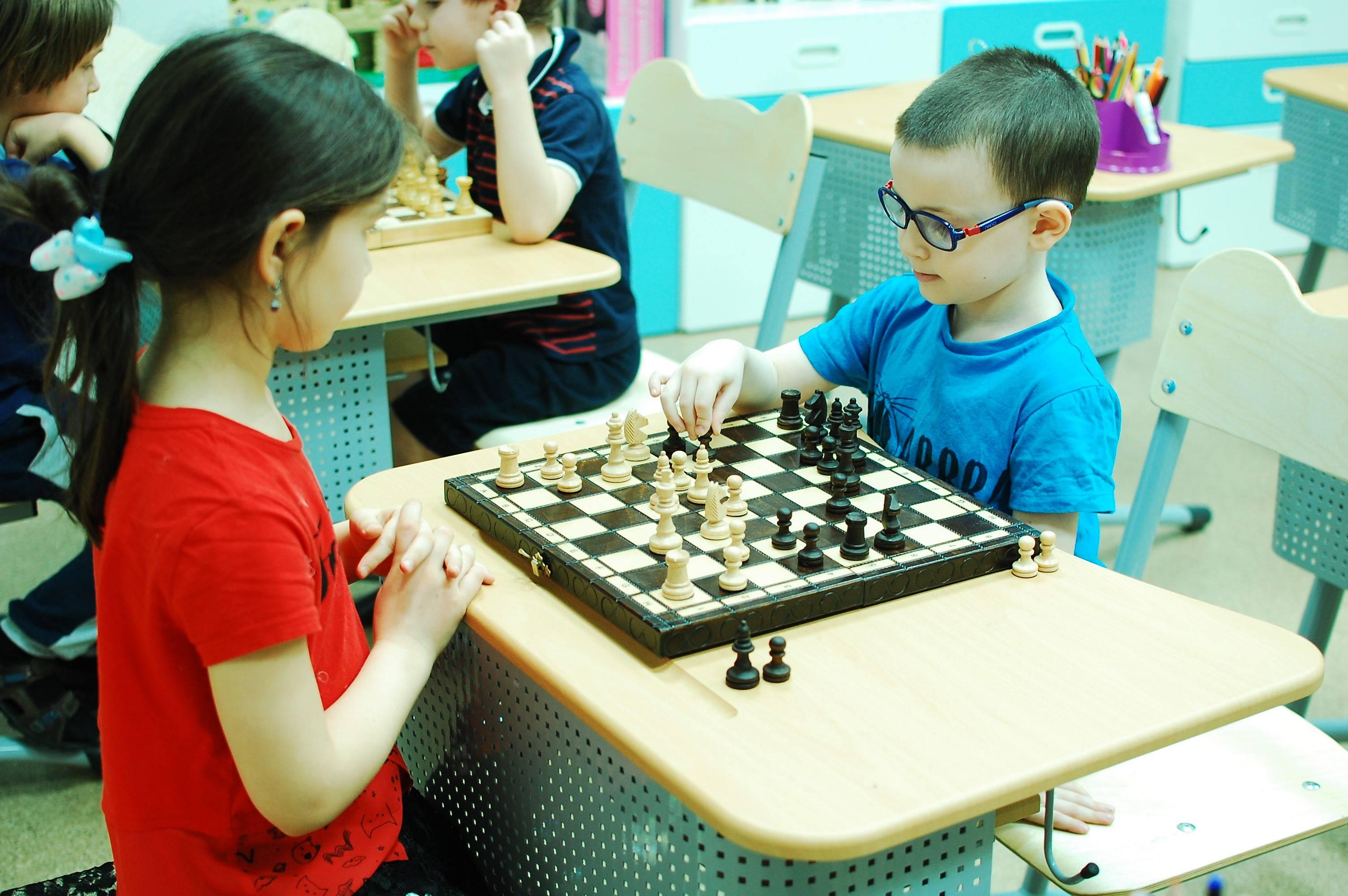 Польза и вред шахмат для детей и взрослых: что они развивают, интересные факты