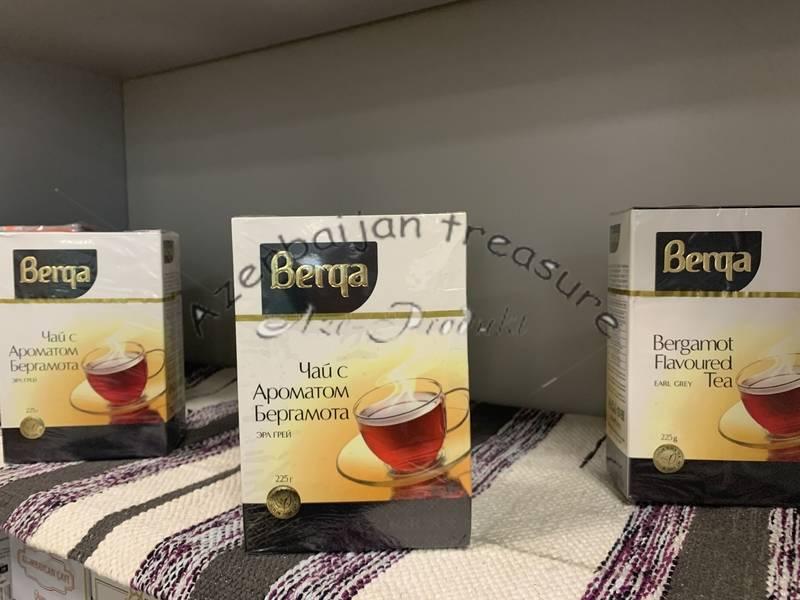 Чай с бергамотом для беременных и кормящих