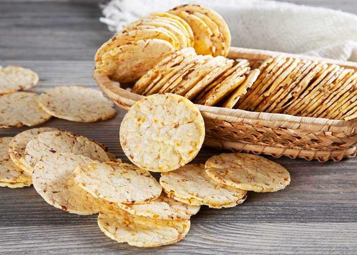 Какой хлеб можно есть при грудном вскармливании: ржаной, белый и хлебцы
