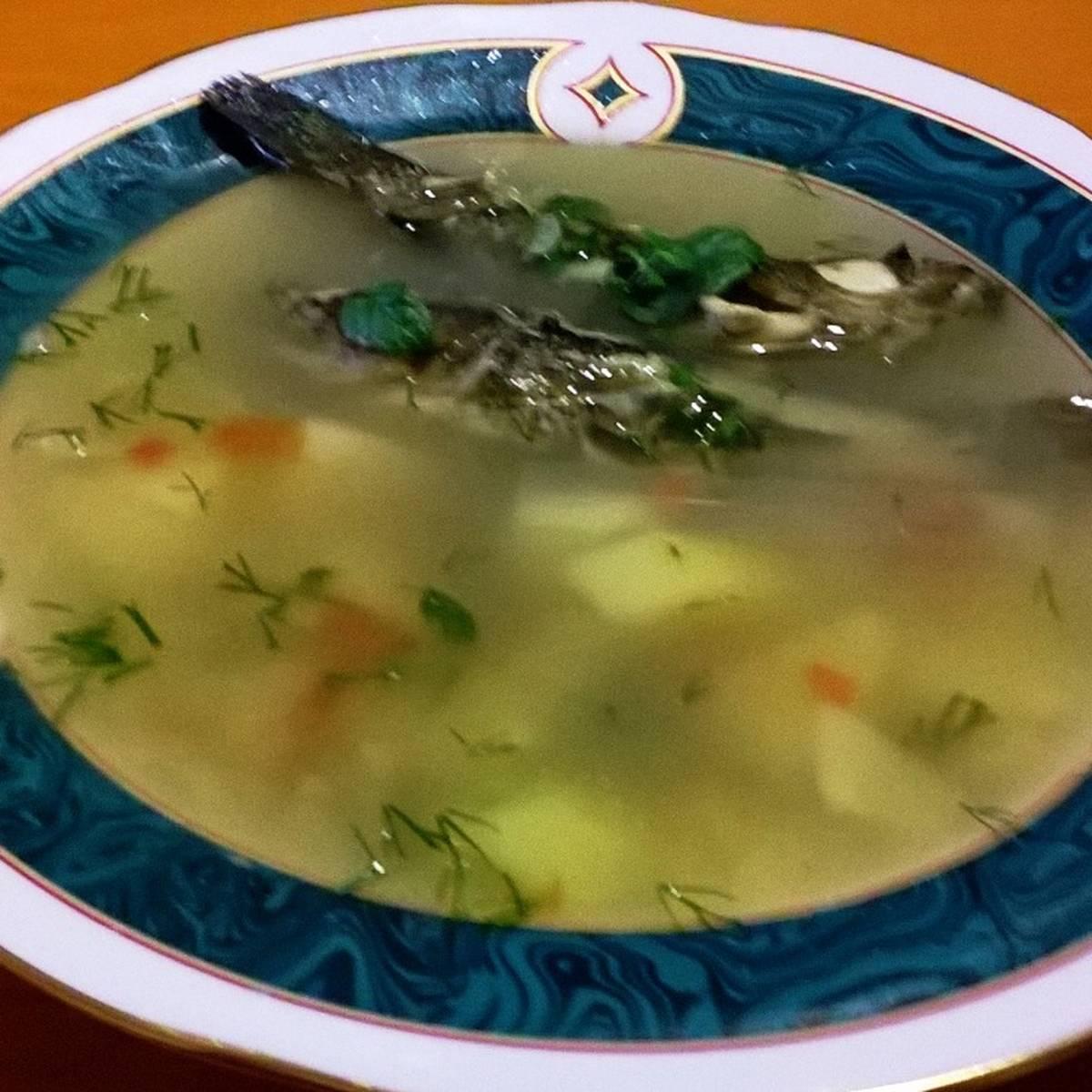 Суп с рыбными фрикадельками из трески: варианты с овощами, рисом, фасолью