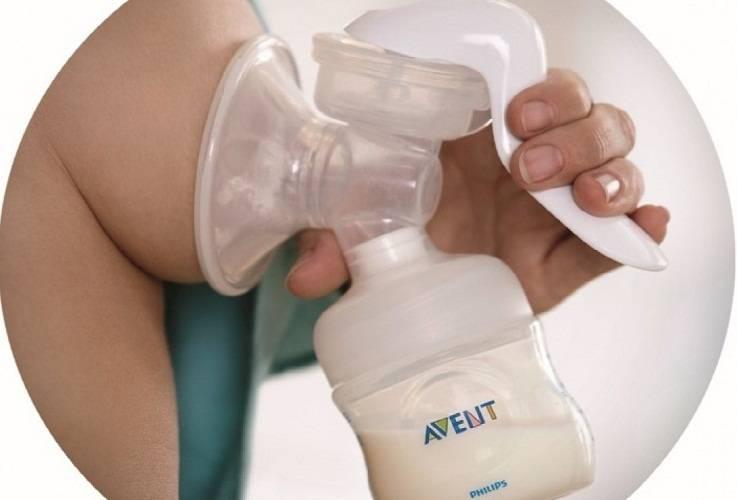 Молокоотсос: как выбрать, как пользоваться