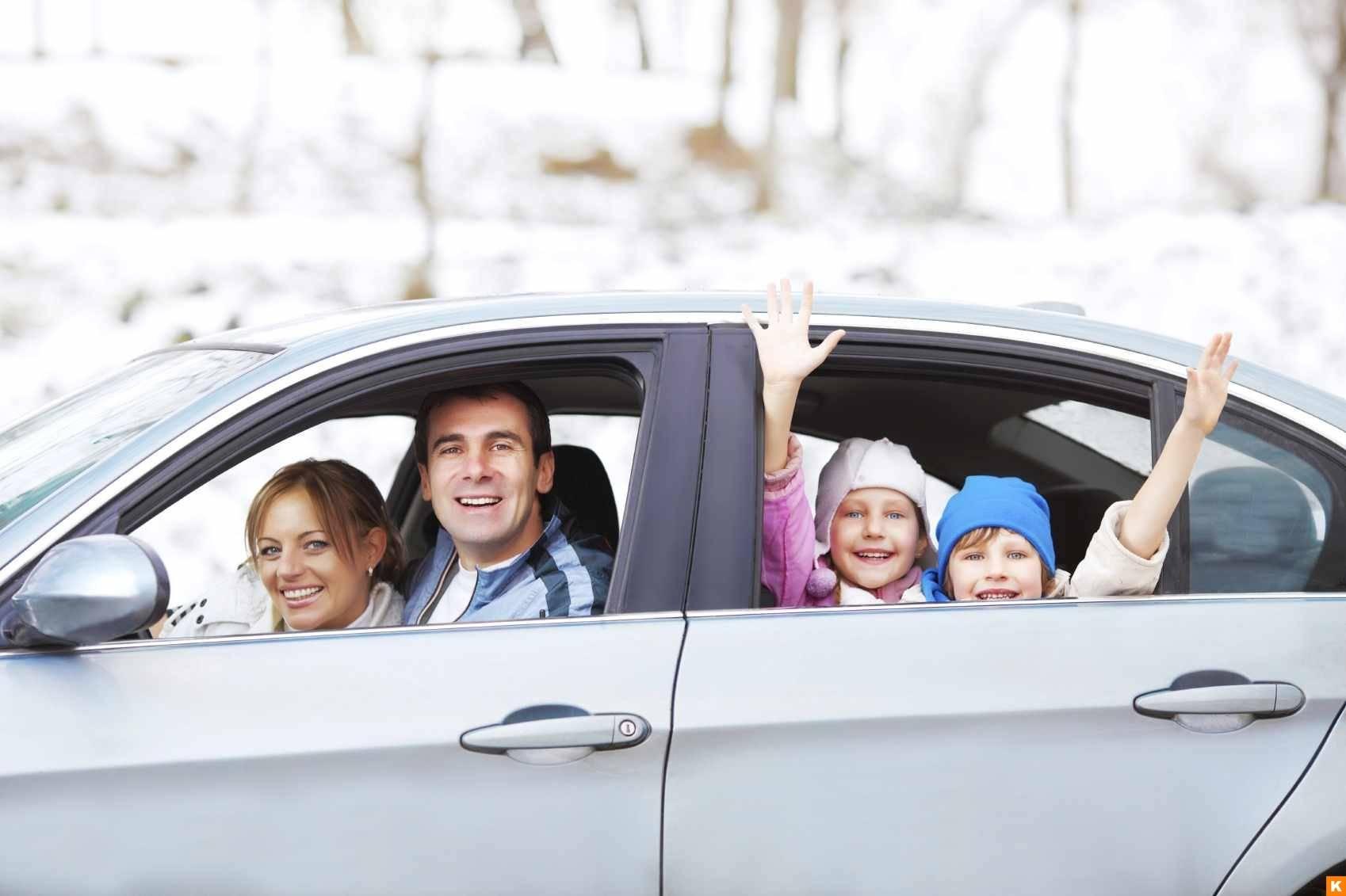Условия покупки авто по госпрограмме «семейный автомобиль» — актуально на 2019 год