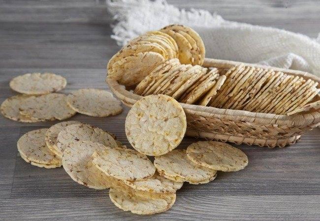 Можно ли кукурузные хлебцы при грудном вскармливании