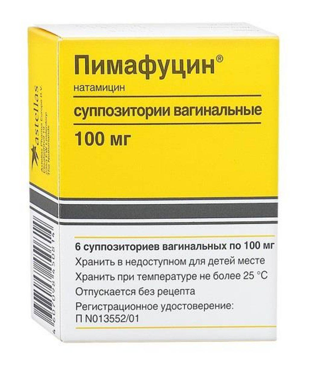 Обзор препаратов для лечения молочницы у женщин и мужчин