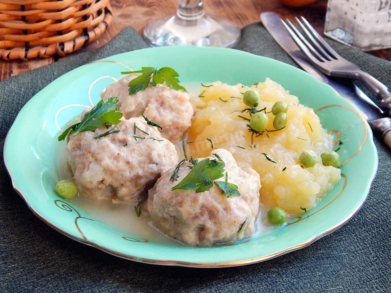 Тефтели в подливе. как в садике. - соус для тефтелей - запись пользователя jevgenija (zheneva01) в сообществе рецепты блюд для детей в категории мясные блюда
