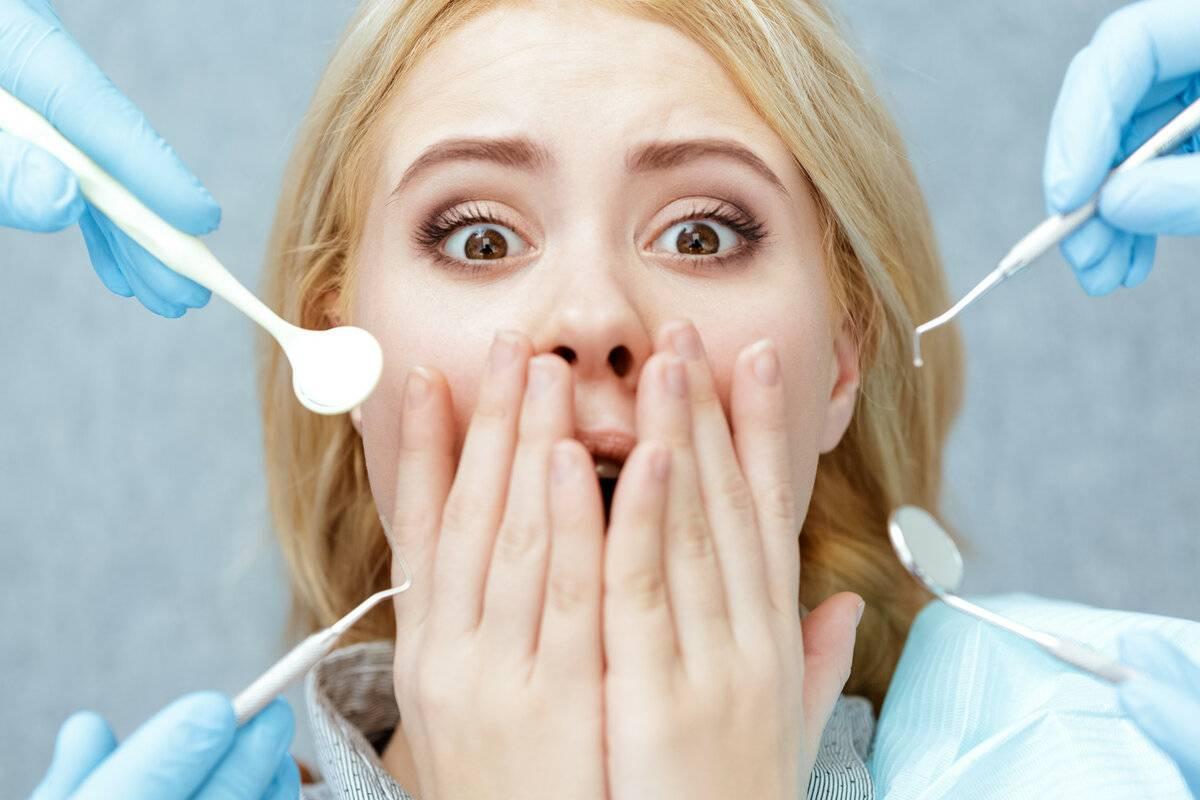 Что делать, если ребенок боится лечить зубы