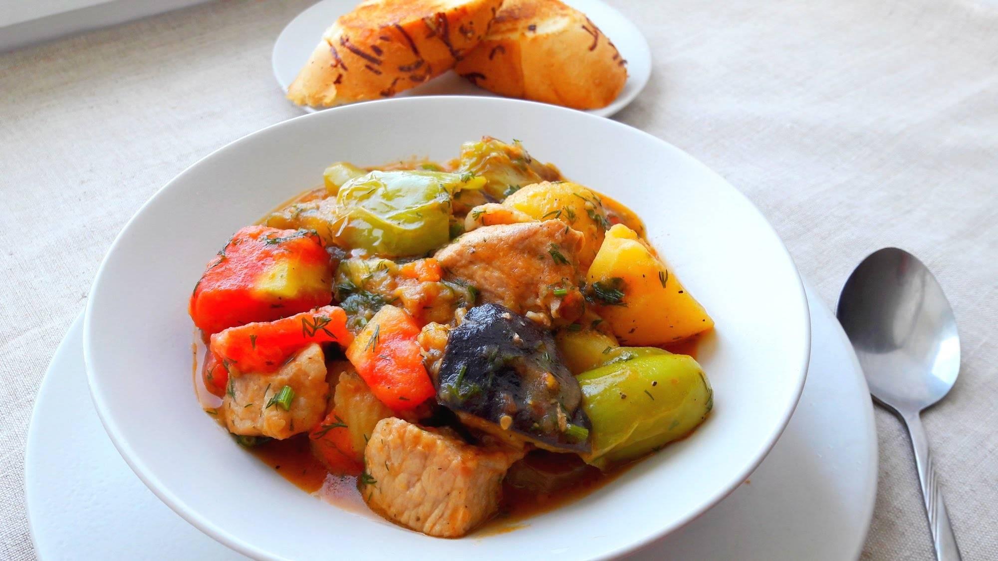 Овощная диета для похудения на 7, 10 кг: рецепты блюд, результаты