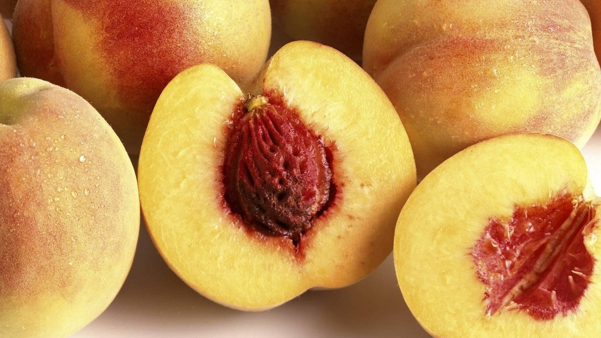 Можно ли при грудном вскармливании нектарин: польза и вред для кормящей мамы