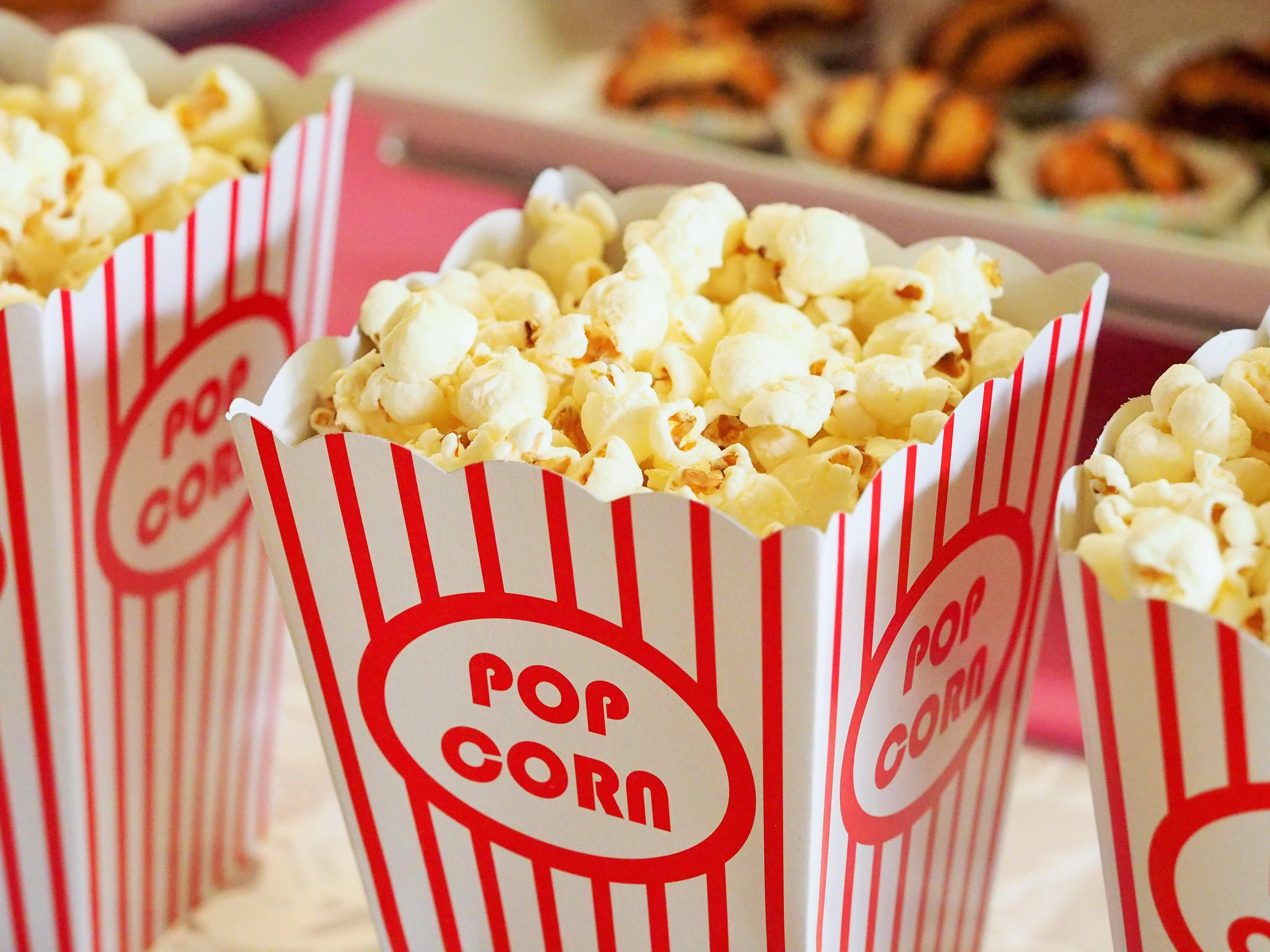 Можно ли попкорн кормящей маме - здоровая семья