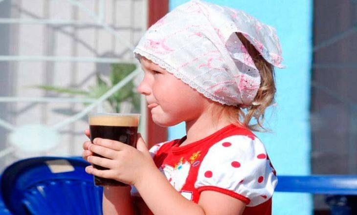 Квас: польза и вред для организма   food and health