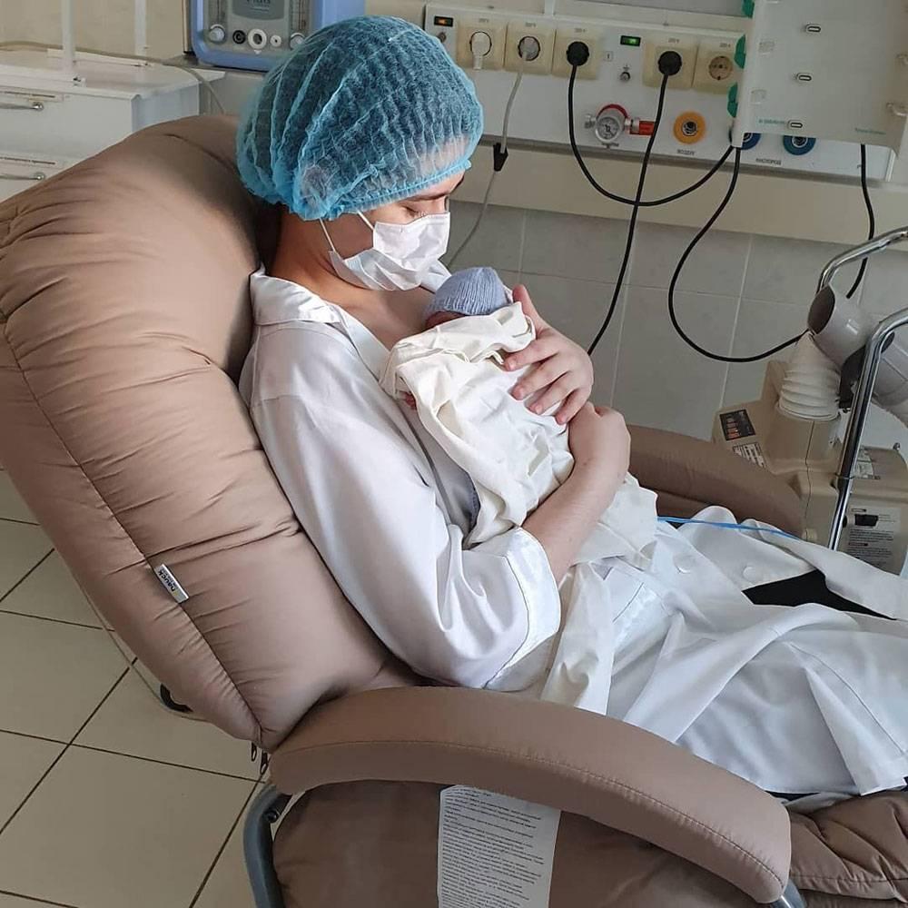 Метод кенгуру. или как помочь недоношенному ребёнку