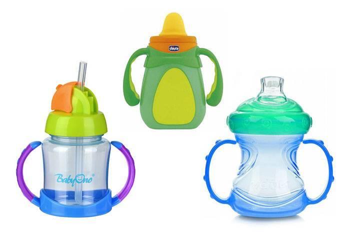 Как научить ребенка пить из чашки-непроливайки: практические советы | yamama