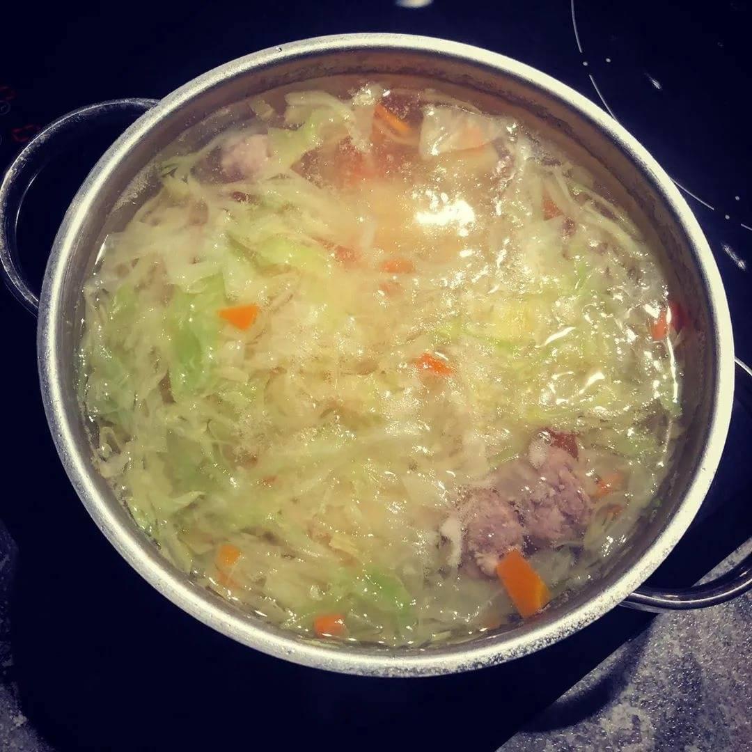 Рыбный суп для ребенка 1 год