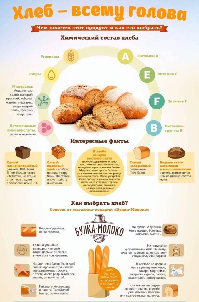 Когда можно давать хлеб грудничку: какой и как вводить в прикорм