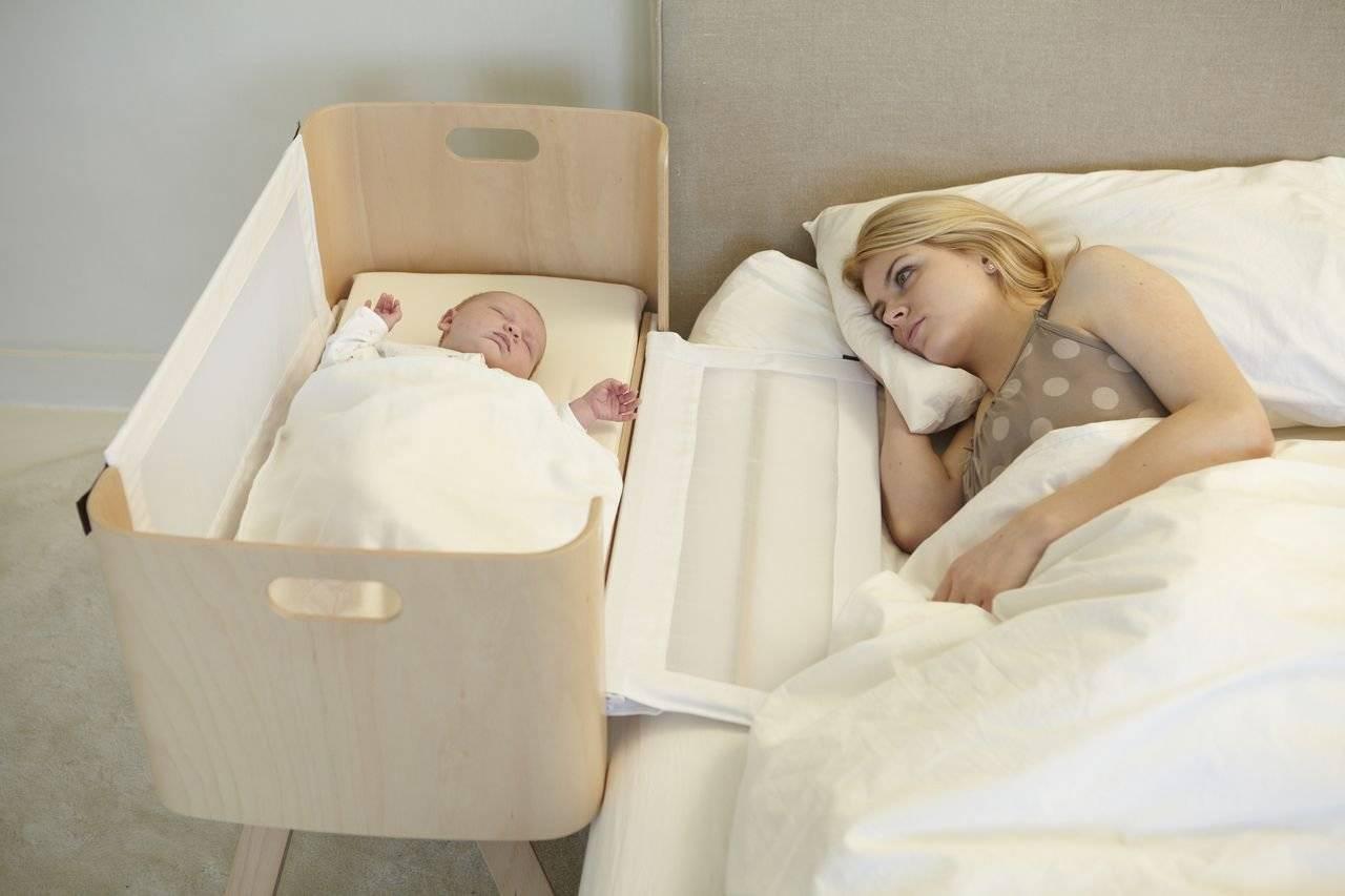 Нужно ли будить новорожденного на кормление