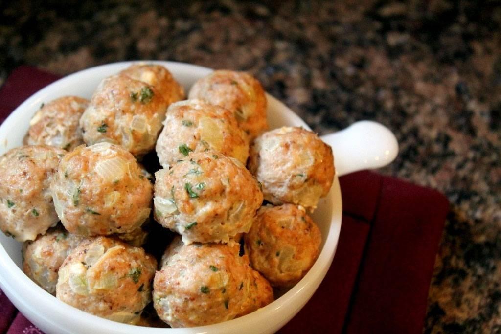 Тефтели из индейки – 7 лучших рецептов и видео