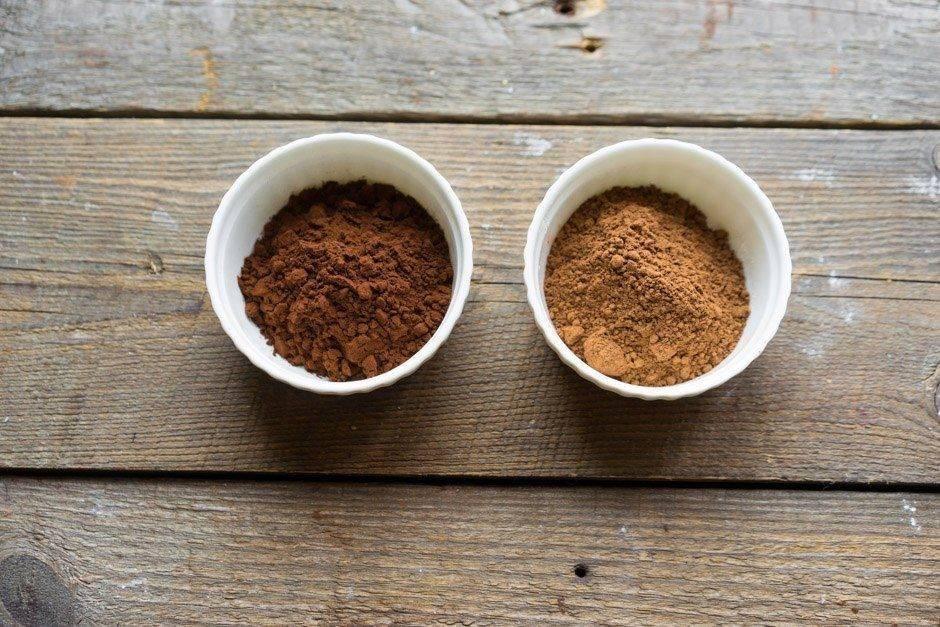 Можно ли при грудном вскармливании какао