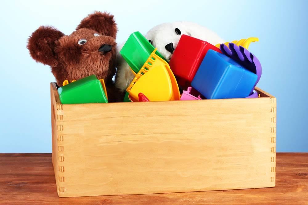 Как научить ребенка убирать игрушки в 2 года – инструкция родителям