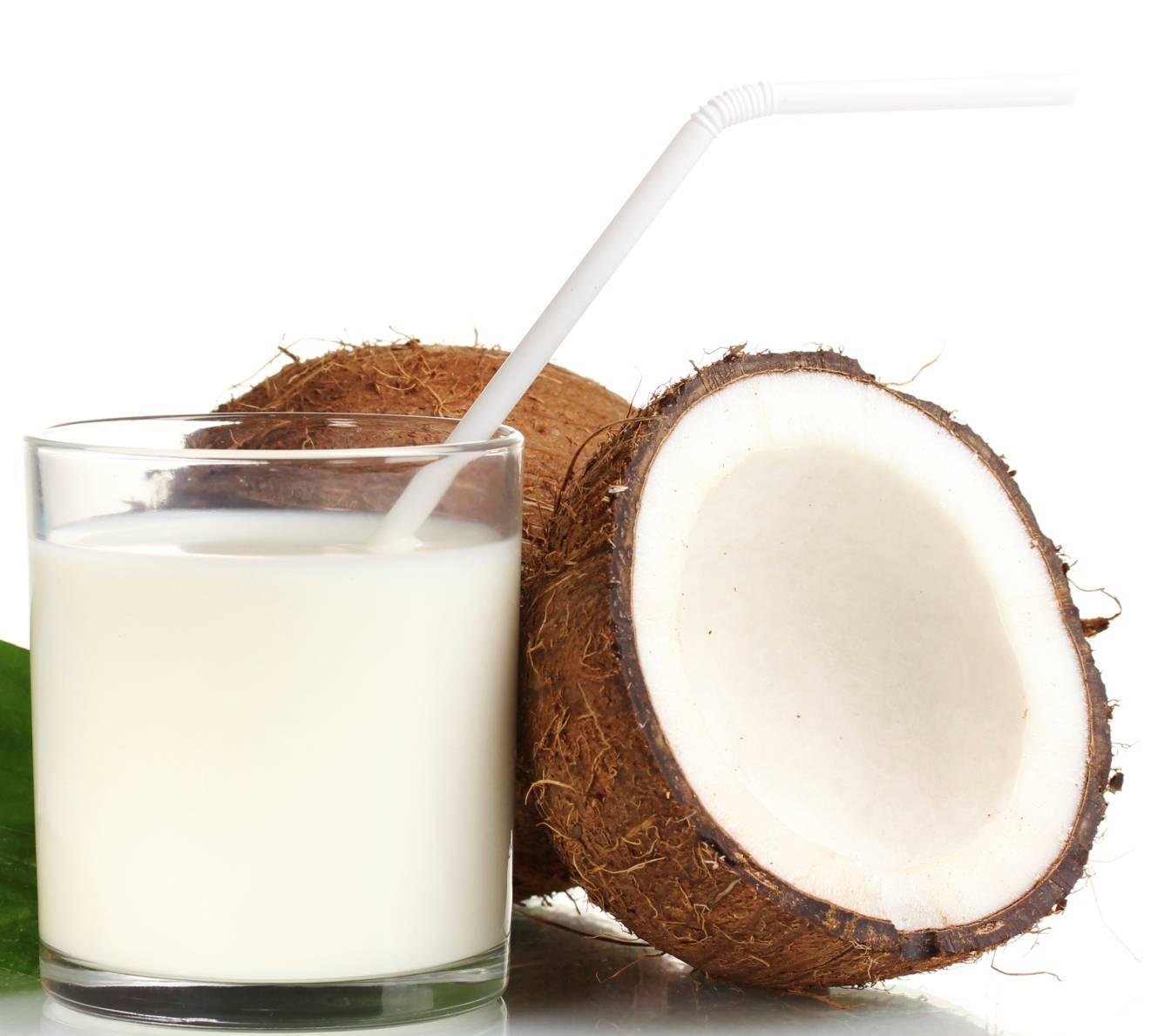 Кокос: полезные свойства и противопоказания
