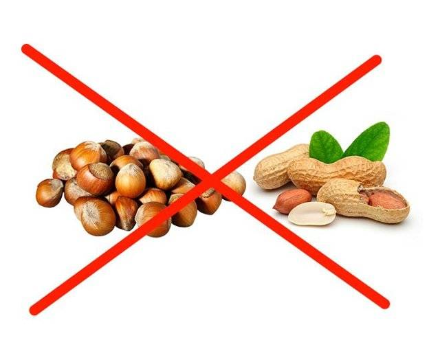 Грецкие орехи при грудном вскармливании: состав и польза, 3 противопоказания, 8 правил выбора орехов