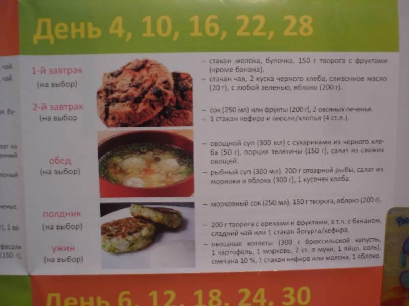 Рецепты салатов для кормящих мам