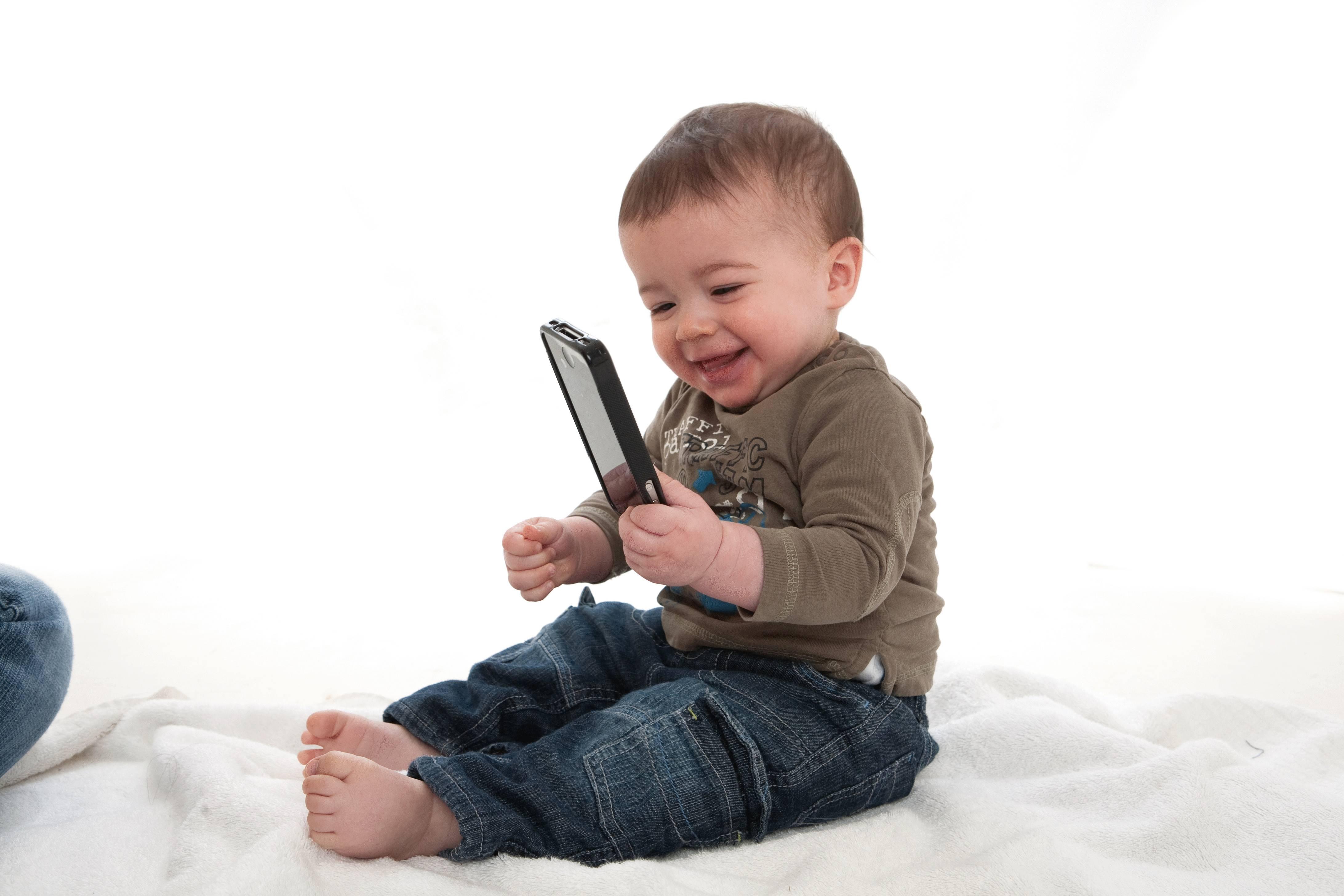 7 способов отучить ребенка от гаджетов