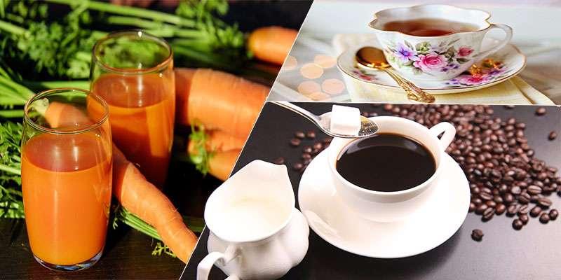 Чай с бергамотом при беременности: польза или вред