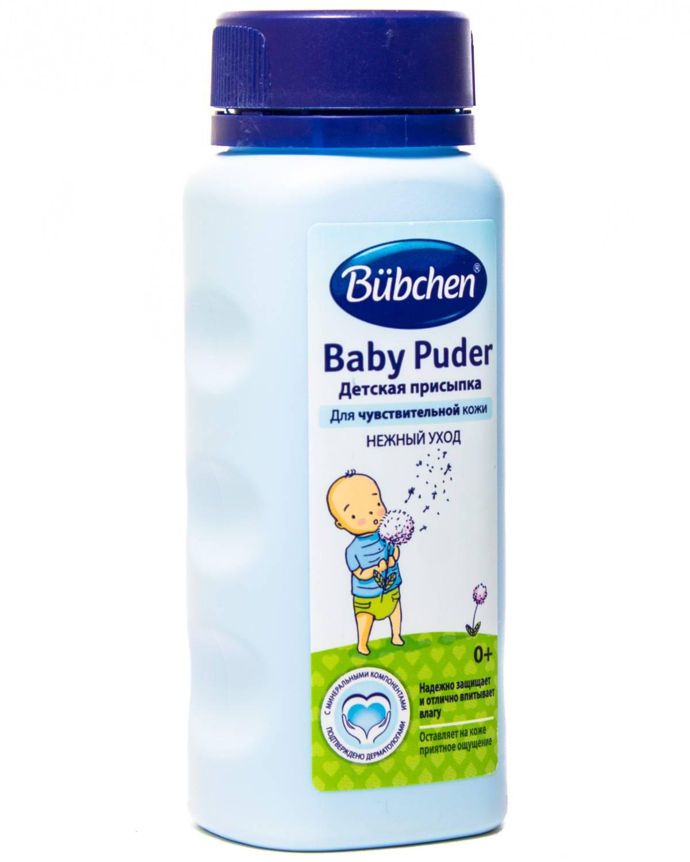 Рейтинг детских присыпок для новорожденных: топ 8 лучших по отзывам родителей
