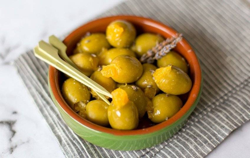 Можно ли оливки и маслины при грудном вскармливании