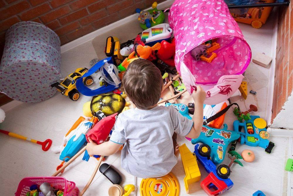 Почему дети ломают игрушки: как реагировать и что делать - полонсил.ру - социальная сеть здоровья - медиаплатформа миртесен
