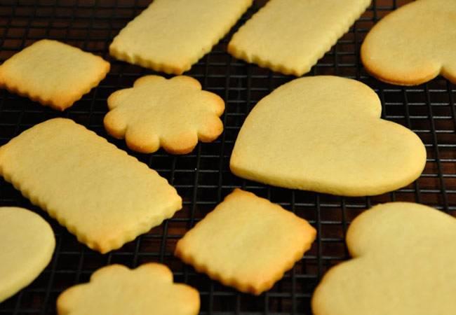 Галетное, овсяное, затяжное, песочное… какое печенье выбрать кормящей маме