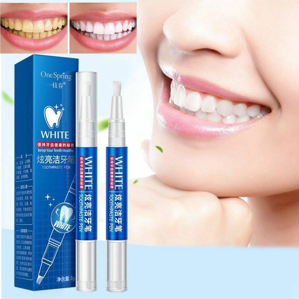 Как удалить пятна от чая с зубов - советы стоматологов.
