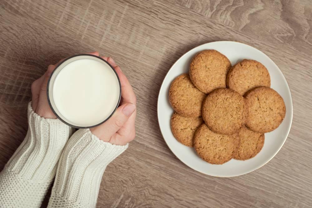 Печенье бывает разное: какое выбрать кормящей маме