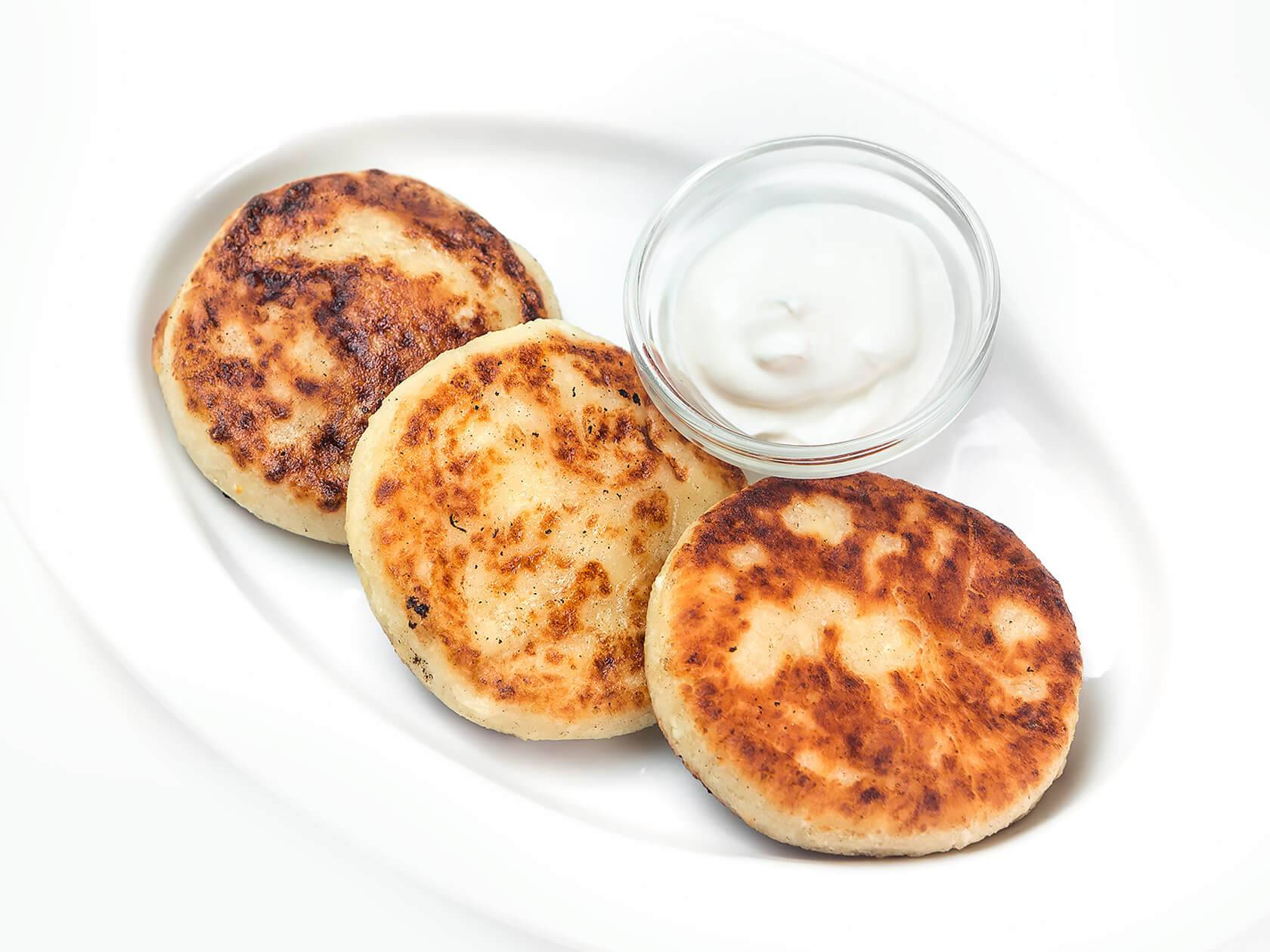 Сырники при лактации: рецепты для кормящих мам